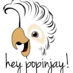 Hey Popinjay! Kinderkleding